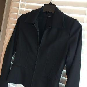 Hennes H&M's Vintage Ladies size 38 Dress Coat